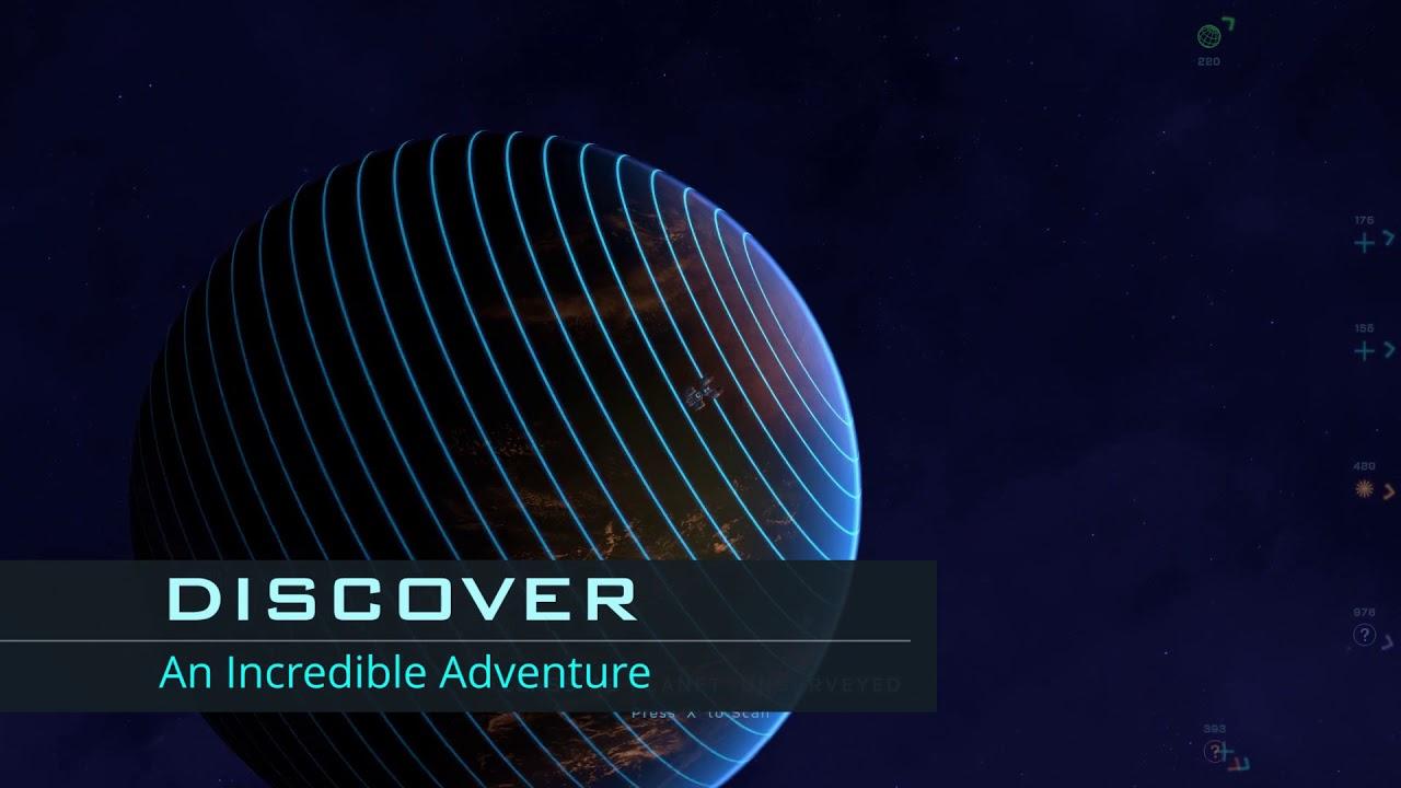Трейлер игры Starcom: Nexus