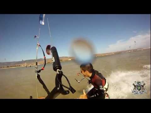 Kitesurf Tarifa 2011