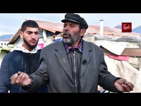 Ricikluesit romë dhe egjiptianë mes mbijetesës dhe përballjes me dhunën e diskriminimin – VIDEO