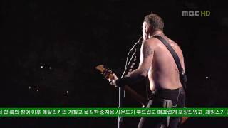 Metallica - Nothing Else Matters ~ Watch In HD ~