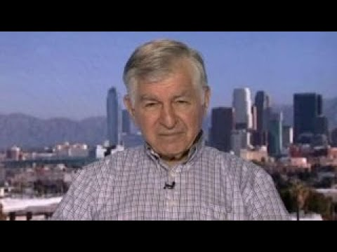 Michael Dukakis on upcoming 2018 midterm elections