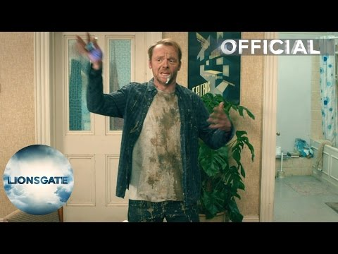 Absolutely Anything (TV Spot 'Crazy!')