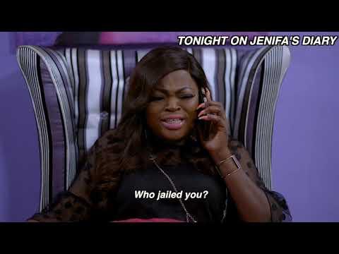 Jenifa's diary Season 14 Episode 7 - showing tonight on NTA (ch251 on DSTV), 8.05pm