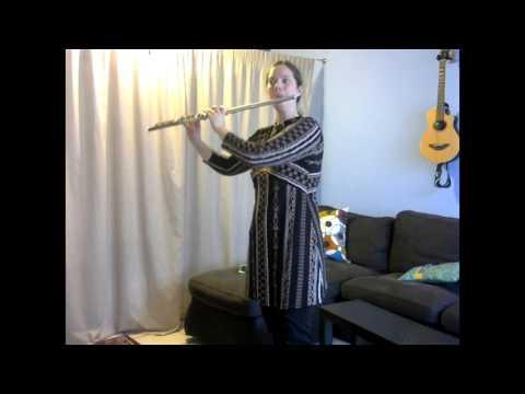 Telemann a minor Fantasia