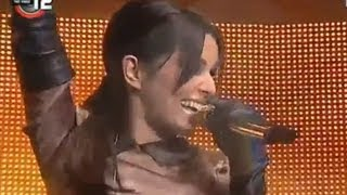 Cheryl Cole - The Voice Dk 12 - Fight For This Love, Under The Sun & Call My Name
