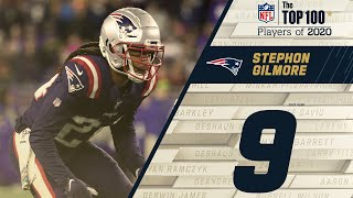 #9: Stephon Gilmore (CB, Patriots) | Top 100 NFL Players of 2020