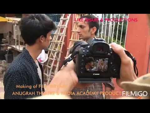 My film fight scene Biryani