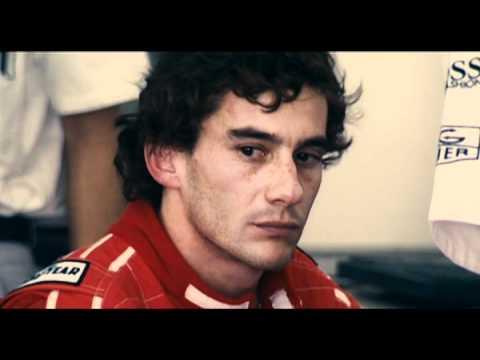 Senna (M) ★ ★ ★ ½