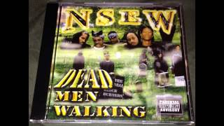 NSEW - Ready For War