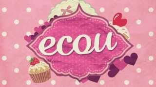 Elena feat Glance - Ecou (Karaoke Version)