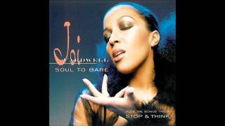 Soul To Bare (Hani's Original Club Mix) - Joi Cardwell