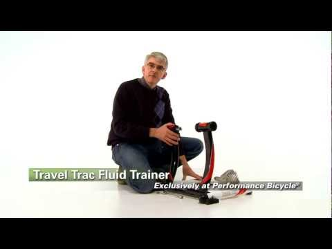 Travel Trac Fluid Trainer Review