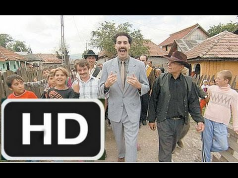 Borat(1/12) Movie CLIP - Meating Borat (2006) HD Mp3