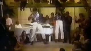 "Michael Jackson & Diana Ross - ""Ease On Down The Road"" (live)"