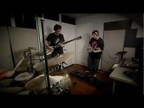 PreSonus StudioLive 16.4.2 Improv Recording Session / Amedia Cymbals
