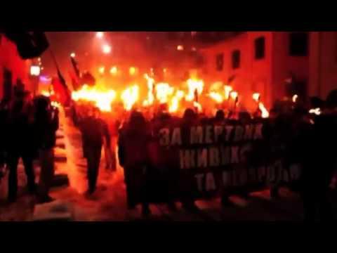 , title : 'Украинский фашизм! В память о трагедии в Одессе 2 мая 2014 г.'