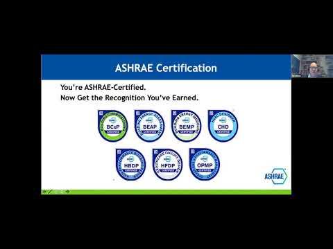 """Region XII """"Certification Tech Talk"""" Webinar - YouTube"""