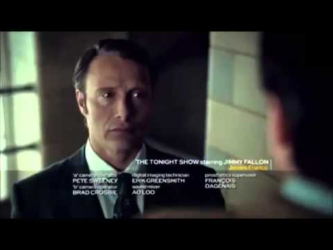 Hannibal 2.04 (Preview)