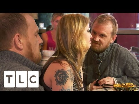 Clint Proposes The Same Day He Meets His Ex-Con Girlfriend | Love After Lockup