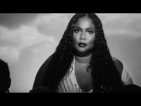 Lizzo - Cuz I Love You (JW Clean Edit) - JW Clean Edits