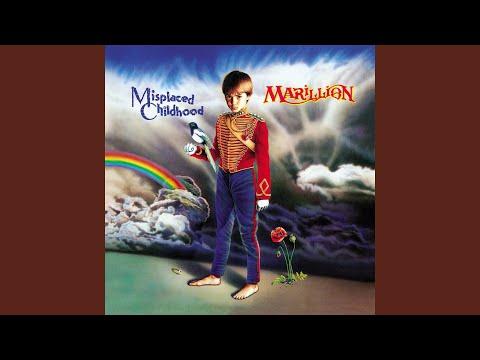 MISPLACED BAIXAR MARILLION CD CHILDHOOD
