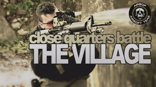 preview picture of video 'AIRSOFT ✔ AIRBOP | THE VILLAGE CQB'