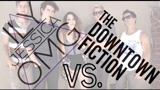 The Downtown Fiction Summer Lookbook!