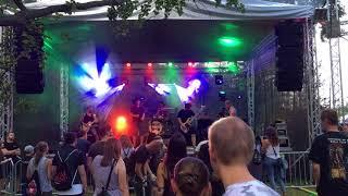 PARADOXX - On si tu tyč nakonec vzal - Polanka fest 2018