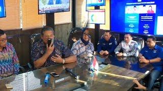 SBY: Rakyat Jawa Timur adalah Rakyatnya Ibu Khofifah