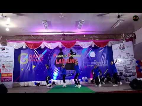 First Class   The Jawaani Song   Umliyo Vane Pokhinxa   The Thundering Kidz   B2D Dance Studio  
