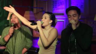 "Tippy Dos Santos, Sam Concepcion and Quest - ""Dati"" Live at the Stages Sessions"