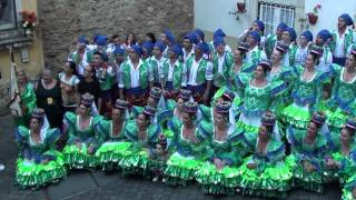 preview picture of video 'Óóóó Castelo, Óóóó Castelo (Grito da Marcha do Castelo)'
