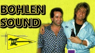Modern Talking - Luis Rodriguez (Sound)