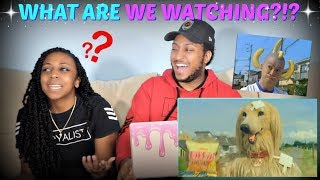 "WHAT IS THIS? | ""Weird, Funny & Cool Japanese Commercials"" REACTION!!"