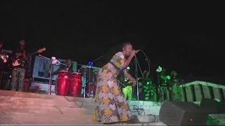 Bénin, Hommage à Angélique Kidjo