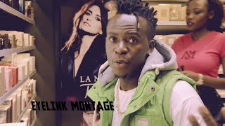 Willy Paul & Alaine - I do (Behind the scene Part 1)