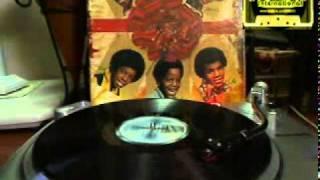 JACKSON 5 - The Christmas Song (vinyl)