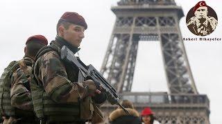 Paris'te Bordo Bereli Operasyonu Hikayesi