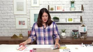 How to Create Baby Cards | May Flaum