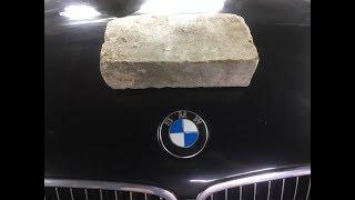BMW 7 превратился в КИРПИЧ.  ШИШИГА. Эпизод 8.