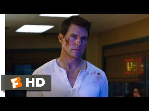 Jack Reacher: Never Go Back (2016) - I'd Just Kill You Scene (1/10) | Movieclips