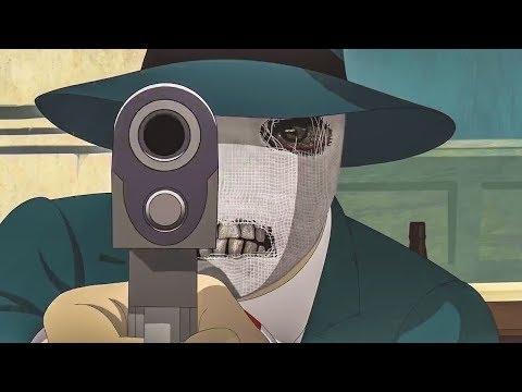 Ограбление по Фрейду (2019) —Трейлер (русский трейлер)