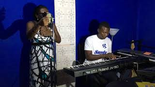 SANDY ASARE GHANA LIVE WORSHIP 2019 JUNE EDITION