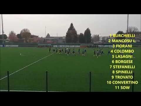 Preview video (Promozione) Assago - Varzi