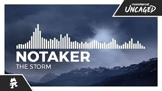 Notaker - The Storm [Monstercat Release]
