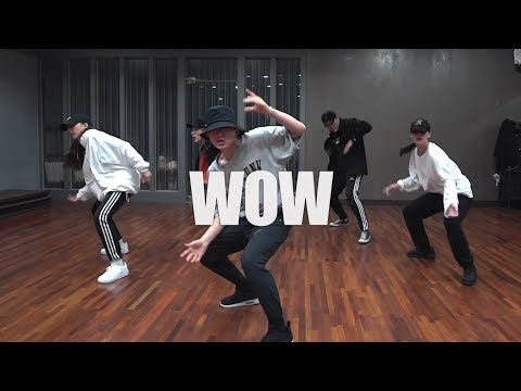 Post Malone - Wow / Duck Choreography