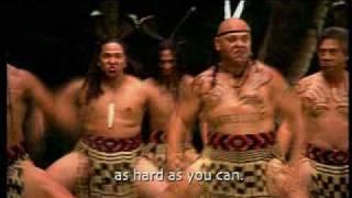 Dances of Life (Maori excerpt)