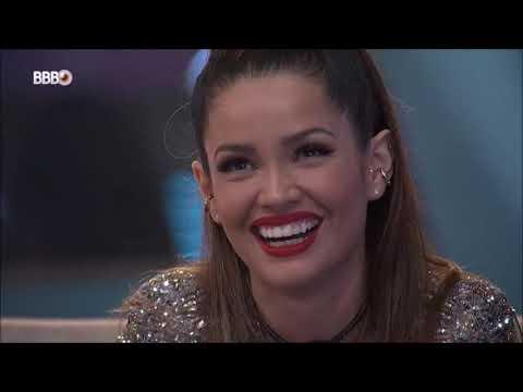 Juliette revela destino do prêmio do BBB21