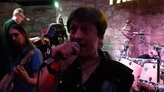 Video JUST Live Palmovka 15.3.2019 NEJSEM BLÁZEN