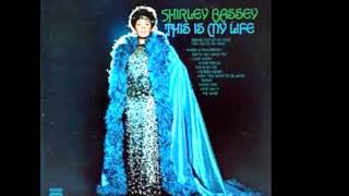 SHIRLEY BASSEY What I Did for Love 1979
